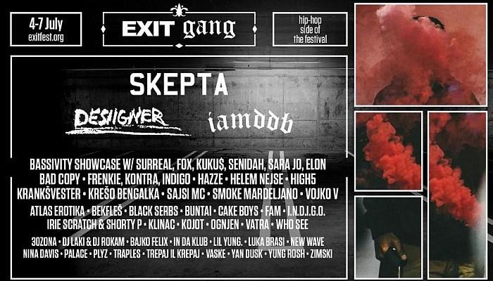 Exit hip-hop